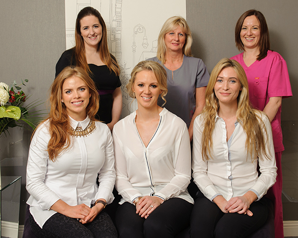 Woodstown Dental Centre Team